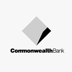Create Commonwealth Bank of Australia account